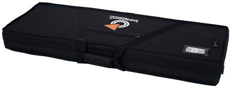 BESPECO FOAM120EG Softcase pro elektrickou kytaru