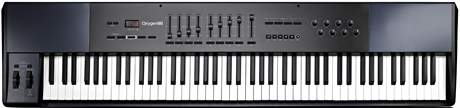 M-AUDIO Oxygen 88 USB/MIDI keyboard