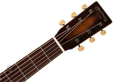 MARTIN 000-15M Streetmaster Akustická kytara