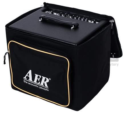 AER Amp one Baskytarové tranzistorové kombo
