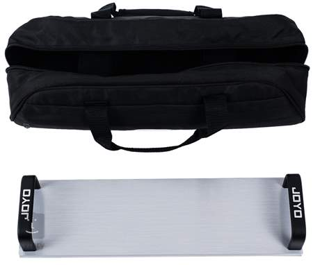 JOYO JMB-01 MiniBoard Pedalboard