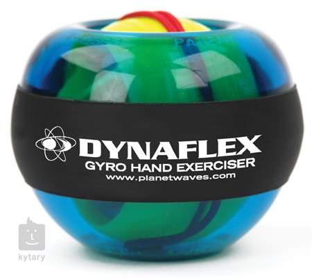 D'ADDARIO PLANET WAVES Dynaflex Pro Exerciser Ruční gyroskop