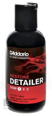 D'ADDARIO PLANET WAVES Restore - Detailer Kytarová kosmetika