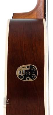 LA PATRIE Etude QI Klasická elektroakustická kytara