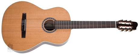 LA PATRIE Concert Klasická kytara