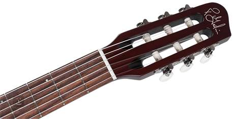 GODIN Multiac Nylon Encore Burnt Umber Elektroakustická kytara