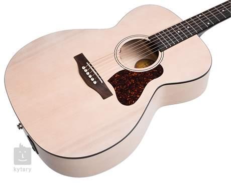 ART & LUTHERIE Legacy Faded Cream QIT Elektroakustická kytara