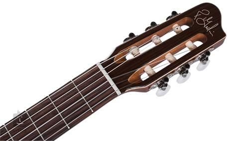 LA PATRIE Arena CW QIT Klasická elektroakustická kytara