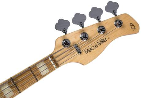 SIRE MARCUS MILLER V7 Ash4 WB Elektrická baskytara