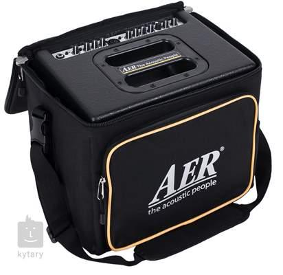 AER Compact 60 III BK Kombo pro akustické nástroje