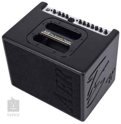 AER Compact TE signature Kombo pro akustické nástroje