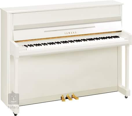 YAMAHA B2 PWH Akustické pianino