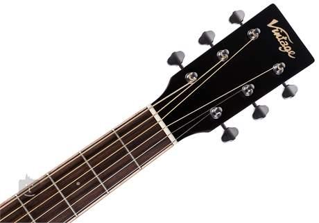 VINTAGE V501BGB Akustická kytara