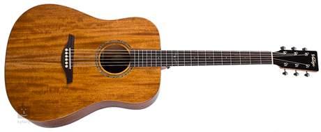 VINTAGE V501MH Akustická kytara