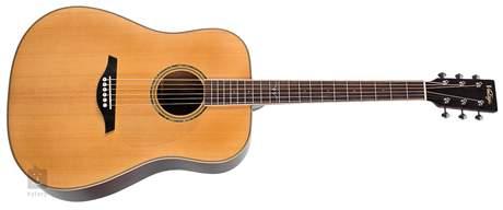 VINTAGE V501N Akustická kytara