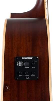VINTAGE VEC501TSB Elektroakustická kytara