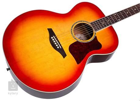 VINTAGE VJ100CSB Akustická kytara