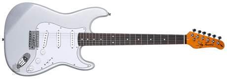 JAY TURSER JT-300-CRS Elektrická kytara