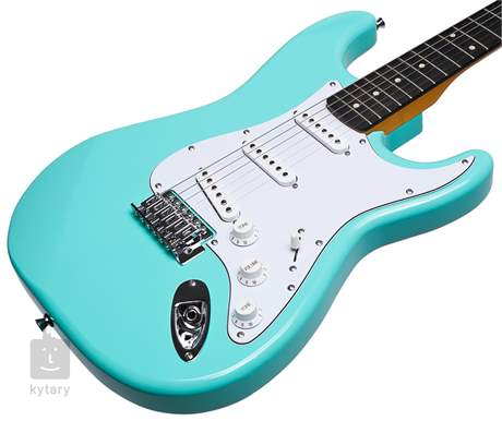 JAY TURSER JT-300-SFG Elektrická kytara