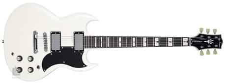 JAY TURSER JT-50-CUSTOM-IV Elektrická kytara
