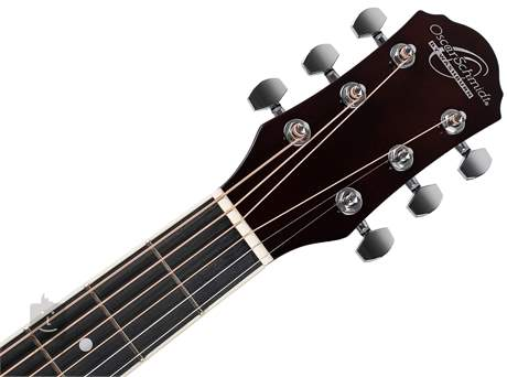OSCAR SCHMIDT OACEFN-A-U Elektroakustická kytara