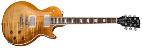 GIBSON Les Paul Standard 2018 Mojave Burst Elektrická kytara