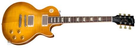 GIBSON Les Paul Traditional 2018 Honey Burst Elektrická kytara