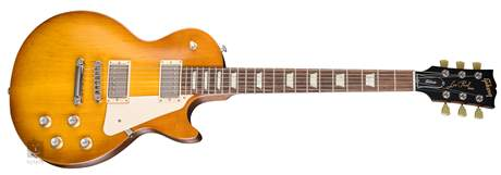 GIBSON Les Paul Tribute 2018 Faded Honey Burst Elektrická kytara