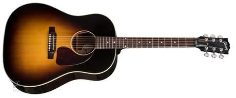 GIBSON J-45 Standard 2018 Elektroakustická kytara