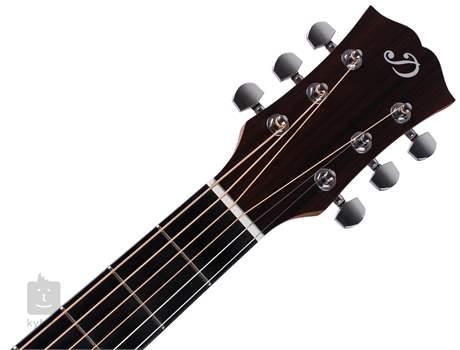 DOWINA Marus D-S 2017 Akustická kytara