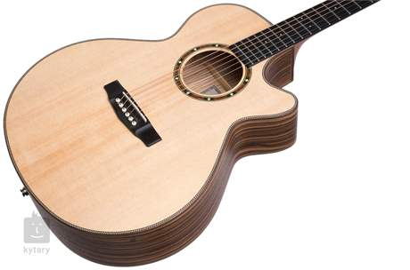 DOWINA Marus GACE-S 2017 Elektroakustická kytara