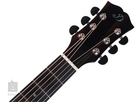 DOWINA Danubius GACE-S 2017 Elektroakustická kytara