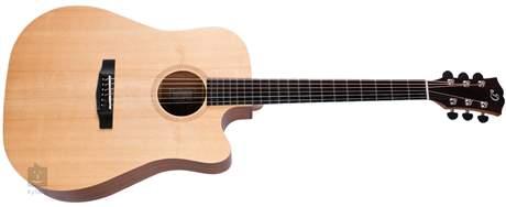 DOWINA Puella DCE-S 2017 Elektroakustická kytara