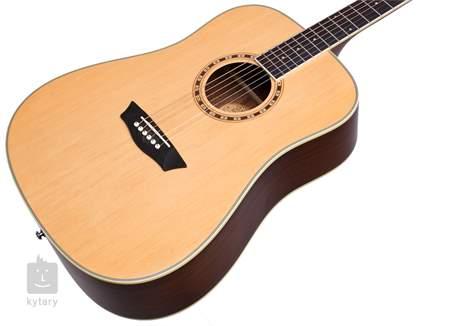 WASHBURN WD10NS-A-U Akustická kytara