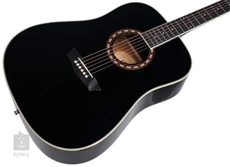 WASHBURN WD10B-A-U Akustická kytara