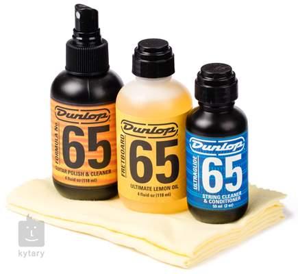 DUNLOP Formula 6504 Kytarová kosmetika