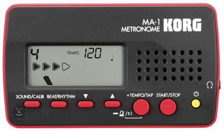 KORG MA-1 BK Metronom