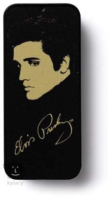 DUNLOP Elvis Presley Portrait EPPT04 Signature trsátka