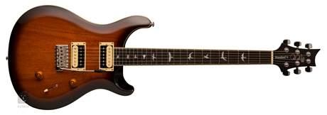 PRS SE Standard 24 TS 2018 Elektrická kytara