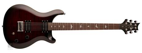 PRS SE 277 FR 2018 Elektrická barytonová kytara