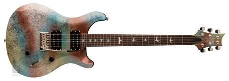 PRS SE Standard 24 Multi Foil MF 2018 Elektrická kytara
