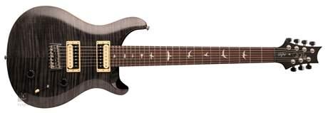 PRS SE SVN GB 2018 Elektrická sedmistrunná kytara