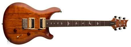 PRS SE Custom 24 Exotic Top SM VS 2018 Elektrická kytara