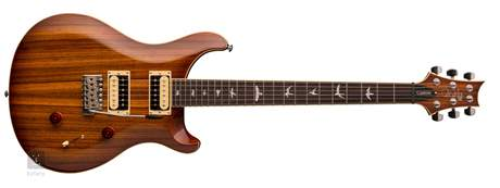 PRS SE Custom 24 Exotic Top ZW VS 2018 Elektrická kytara