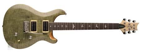 PRS SE Custom 24 TG 2018 Elektrická kytara