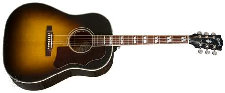 GIBSON Southern Jumbo Elektroakustická kytara