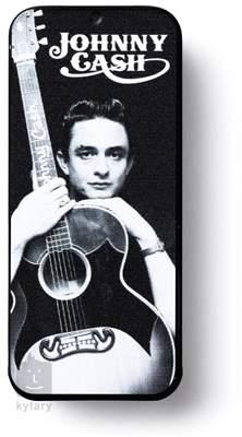 DUNLOP Johnny Cash Pick Tin Memphis Signature trsátka
