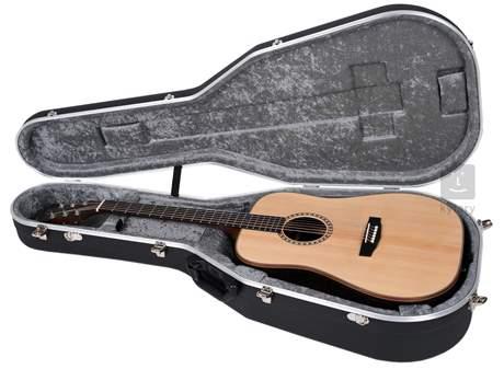 HISCOX Pro-II Dreadnought Kufr pro akustickou kytaru