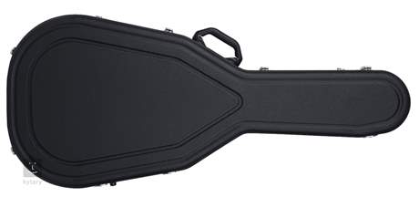 HISCOX Pro-II Jumbo Kufr pro akustickou kytaru