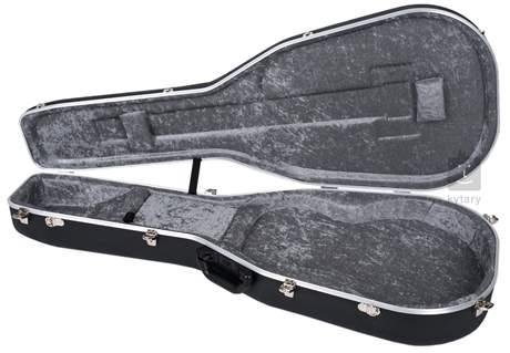 HISCOX Pro-II 335 Semi Acoustic Guitar Kufr pro akustickou kytaru